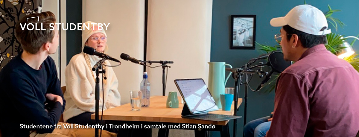 Voll Podcast